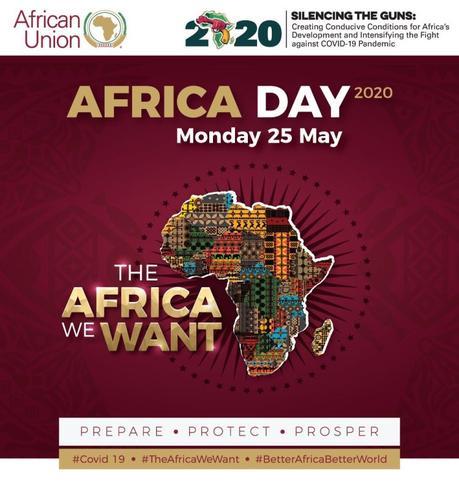 The Africa We Want, Better Africa Better World