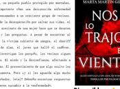 Marta Martín Girón Trajo viento