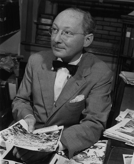 Otto Bettmann