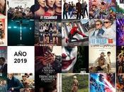 películas imprescindibles 2019