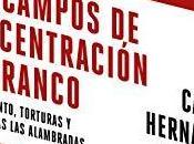 Carlos Hernández Miguel Campos Concentración Franco