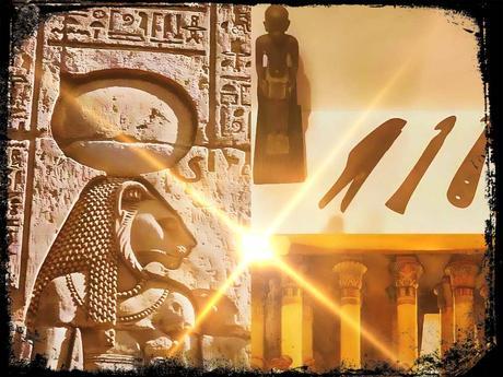 El primer médico egipcio, ¿Sekhet`enanach o Imhotep?