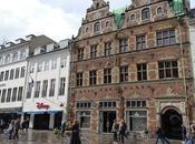 Dinamarca: puerto copenhague