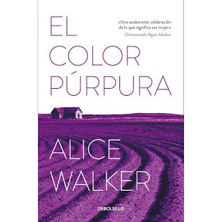El color púrpura. Alice Walker