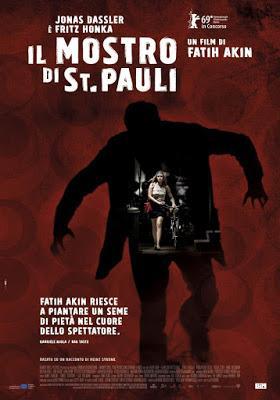 MONSTRUO DE ST. PAULI, EL (Der Goldene Handschuh) (Alemania, 2019) Psycho killer, Biográfico, Histórico