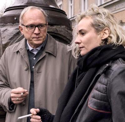 EN LA SOMBRA (Aus dem Nichts) (Alemania, Francia; 2017) Intriga, Drama