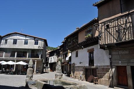 Turismo de cercanía en Salamanca