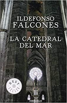 catedral del mar libro sobre barcelona