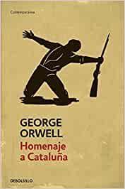 homenaje a cataluña orwell
