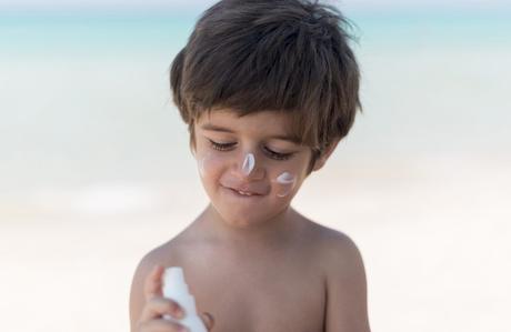 ¿Qué protector solar infantil elijo?