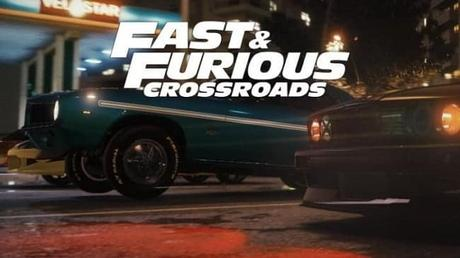 Fast & Furious Crossroads main theme