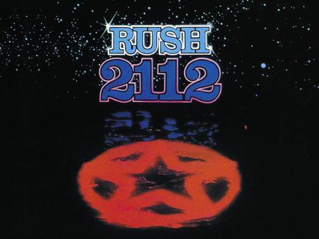 2112: Rock Progresivo y Distopía