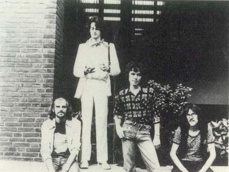 Van der Graaf Generator - World Record (1976)