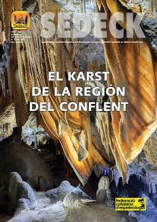 Fauna subterránea de los distritos pirenaico y catalán