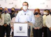 Ayuntamiento anuncia plan para retomar actividades
