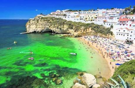 Conoce Portugal y sus playas