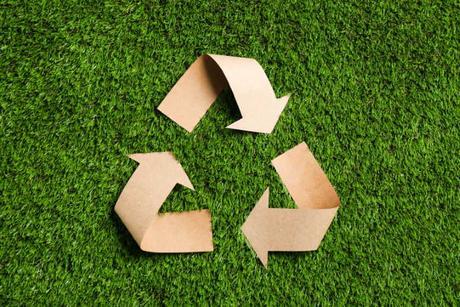 Reciclaje con licencia de Adobe Stock