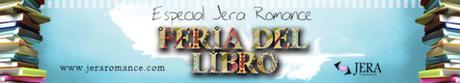¡Ya está aquí el Especial Jera Romance Feria del libro 2020!