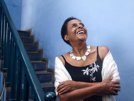 Susana Baca nos emociona con su voz 'A Capella'