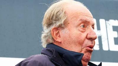 La prensa internacional se ceba con Juan Carlos I y le recuerda sus amantes.