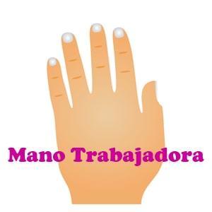 Tipos de manos y su significado