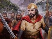 hace 1298 años Pelayo junto unos montañeses, venció ejército musulmán Covadonga