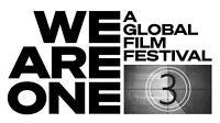 We Are One: un festival de cine online histórico