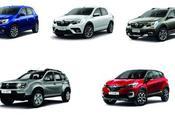 Renault ofrece amplia gama productos precios accesibles para mercado ecuatoriano