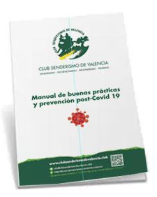 Manual de buenas prácticas y procedimientos Post Covid 19