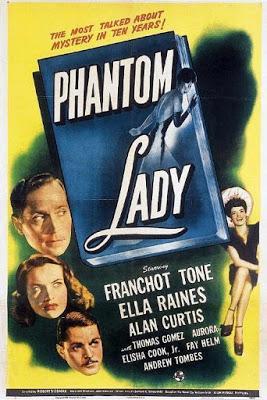 El guión III : La dama desconocida