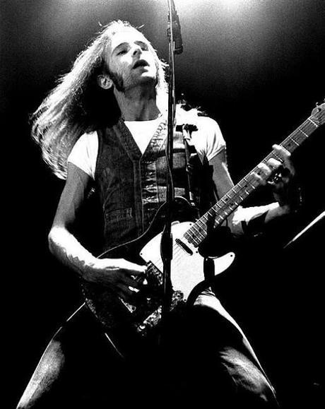 Efemérides del Rock y Heavy Metal: Que pasó un 29 de Mayo