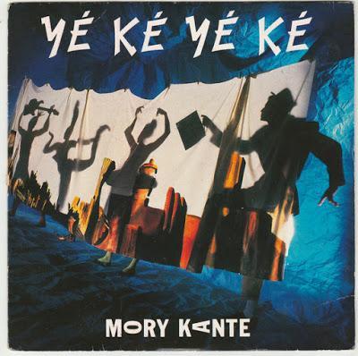 [Clásico Telúrico] Mory Kanté - Yé Ké Yé Ké (1984)