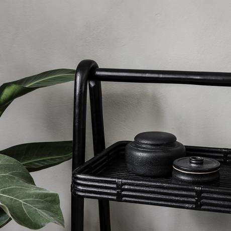 tray shelf scandinavian design scandi design ratán nordic design hogar estantería diseño nórdico diseño escandinavo diseño danés diseño design bandeja almacenaje accesorios