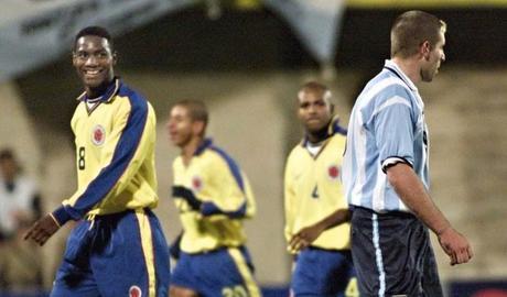 El día que Martín Palermo falló 3 penaltis