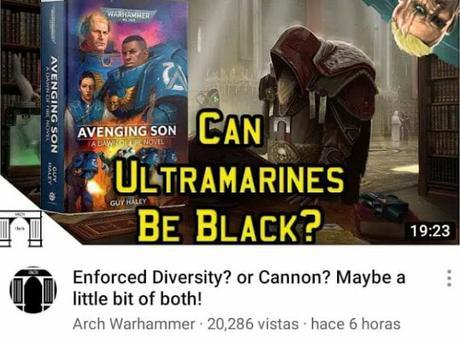 Mas variedad, mas de todo para todos