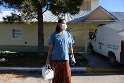 Cómo viven los pobladores de uno de los pocos pueblos de Río Negro donde aún no llega el coronavirus
