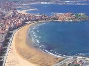 Escapada Gijón, Asturias