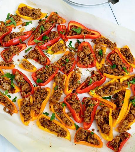 Las mejores recetas al horno que trinfan en Internet