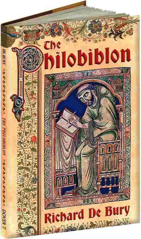 El «Filobiblión» de Ricardo de Bury  o la enseñanza de la lectura