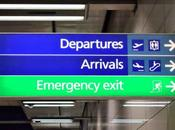 Como llegar Londres desde cada aeropuertos