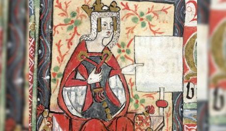 La reina sin corona, Matilde de Inglaterra (1102-1167)