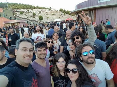 Vídeos de conciertos: Aerosmith el 29 de junio de 2017 en el Auditorio Miguel Ríos de Rivas Vaciamadrid