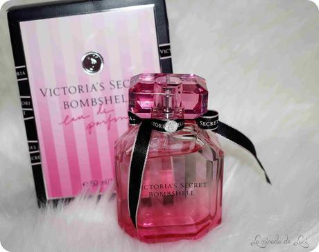 MAYO HUELE A...Victoria's Secret, Bombshell