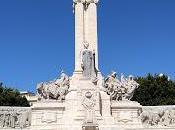 plaza España Cádiz, símbolo libertad