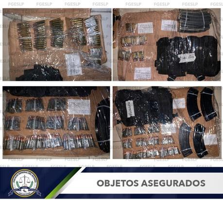 Detienen a presuntos que participaron en la balacera de Damián Carmona