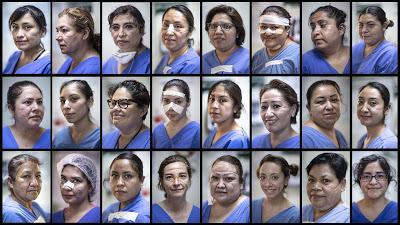 Who will lead the health care?     ¿Quién liderará la sanidad?      誰來領導醫療保健?