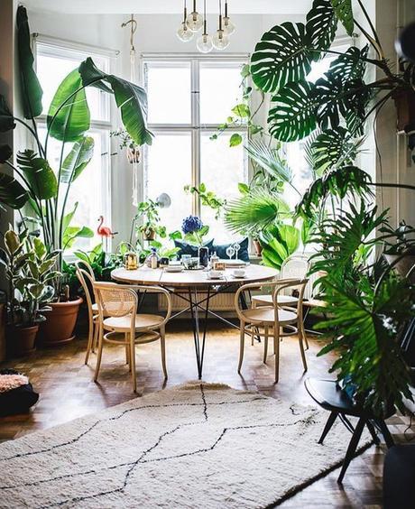 Balcones y terrazas: los refugios verdes como expansión de las viviendas