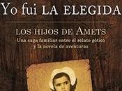 "ELEGIDA. hijos Amets"", Begoña Ameztoy"
