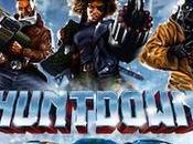 Impresiones Huntdown; frenesí cyberpunk inspirado clásicos acción