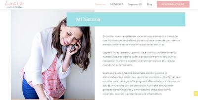 Cafés virtuales, emprendimiento digital y crecimiento personal